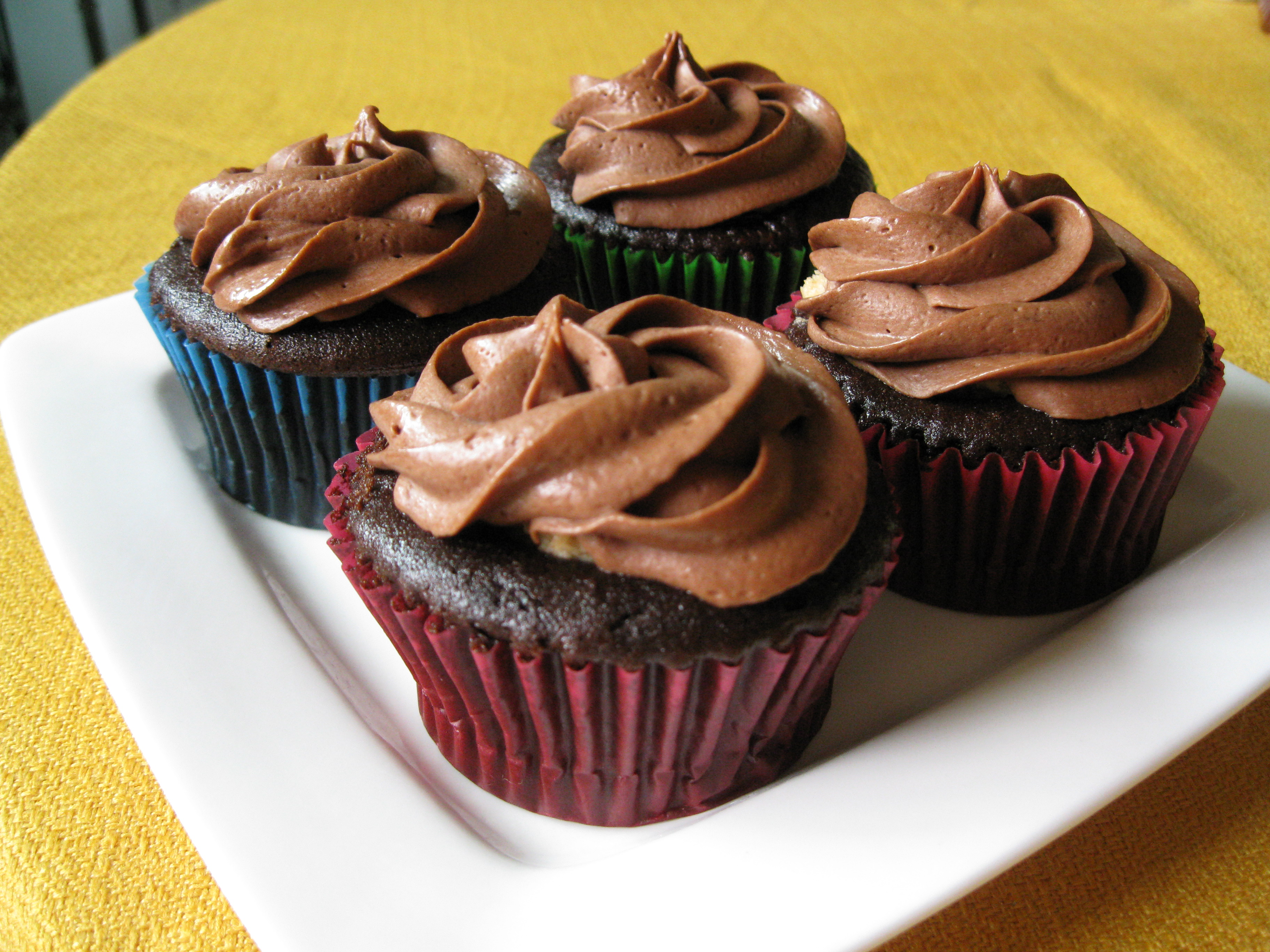 Chocolate Cupcakes of Doom | Writing Secrets of 7 Scribes