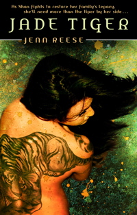 Interview with Author Jenn Reese