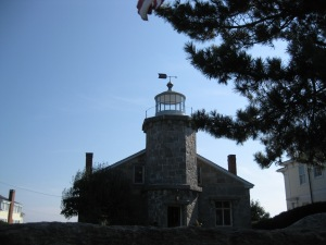Lighthouse, Stonington CT