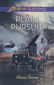 Original Plain Pursuit Cover