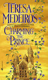 charming the prince cover
