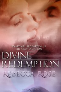 divine redemption cover
