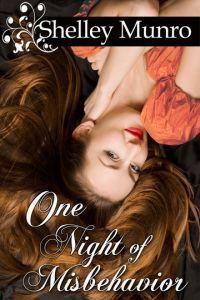 One Night, FINAL200x300