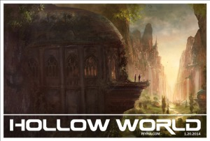 Hollow World 2