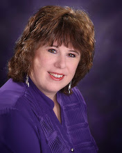 Marie Higgins Author pic