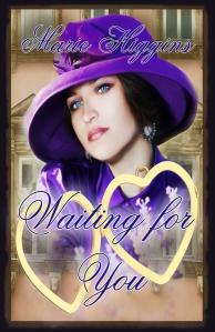 Marie Higgins-Waitingforyou (2)