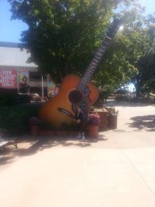 opry land guitar