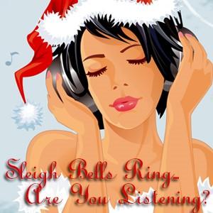 Sleighbells ring promo pic