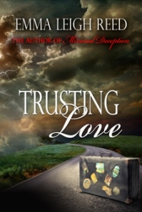 trusting love COVER