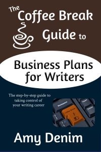 Coffee Break Guide to Business Plans copy