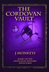 The Cordovan Vault ebook cover small
