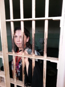 doing time in alcatraz