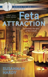 Feta Attraction Cover