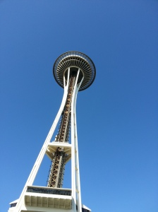 space needle 2