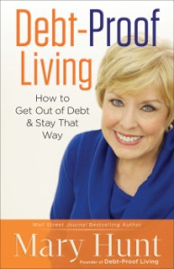 Debt-Proof-Living